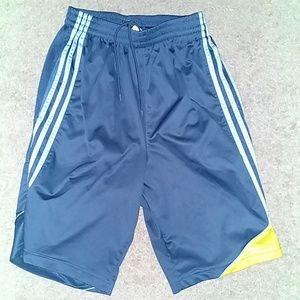 Adidias athletic shorts